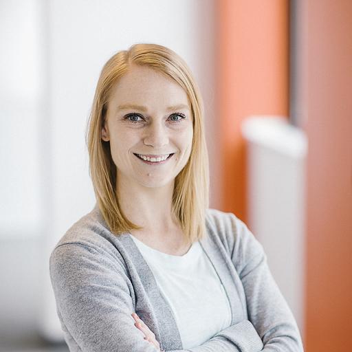 Megan Jeromchek