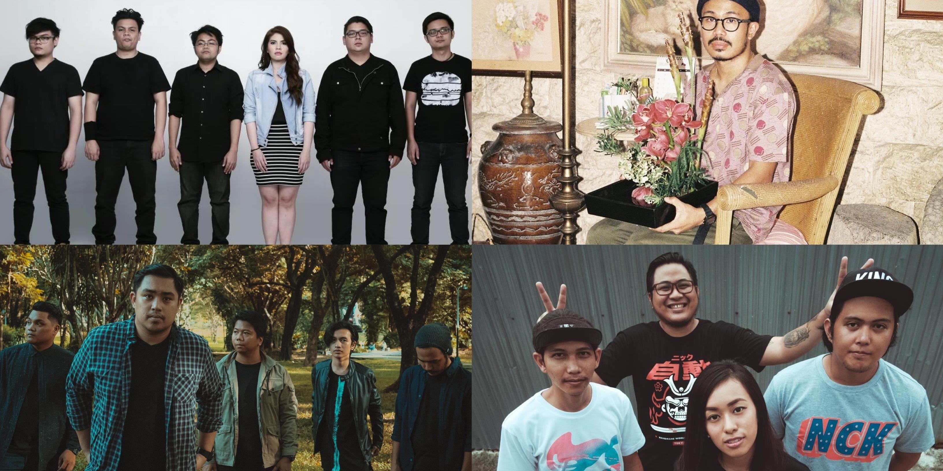 Autotelic, CRWN, December Avenue, Loop, and more to perform at Mga Handuraw sa Baul in Davao
