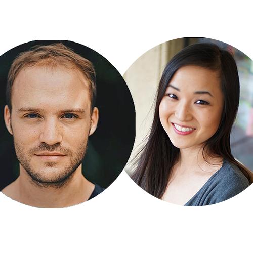 Jason Wuerch & Sharon Tsueng