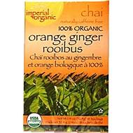 Organic Cinnamon Rooibus from Uncle Lee's Tea