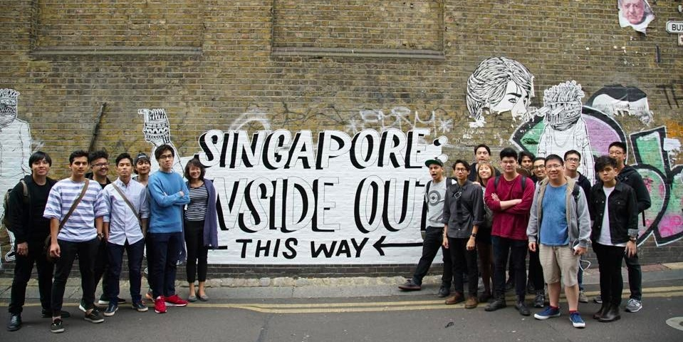 SGMUSO is looking for Singaporean bands to play in Australia