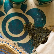 Organic & Biodynamic Darjeeling Green Tea from Divinitea