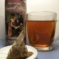 Donwell Abbey - Cinnamon Marsala (Inspired By Jane Austen) from Inspired By Jane