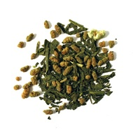 Genmai-Cha Brown Rice Tea With Matcha from Maeda-en