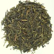 Organic Sencha from t Leaf T