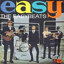 The Easybeats - pop songs in the classroom