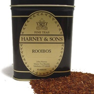 Organic Rooibos from Harney & Sons