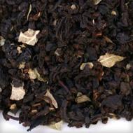 Berried Treasure from Caraway Tea Company