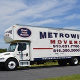 Metro Wide Movers image