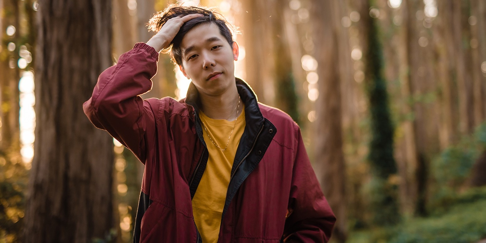 Giraffage to perform in Singapore