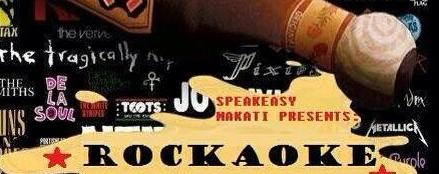 Rockaoke Thursday