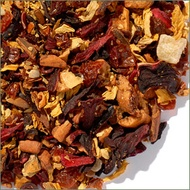 Apple Cinnamon Tea from The Tea Table