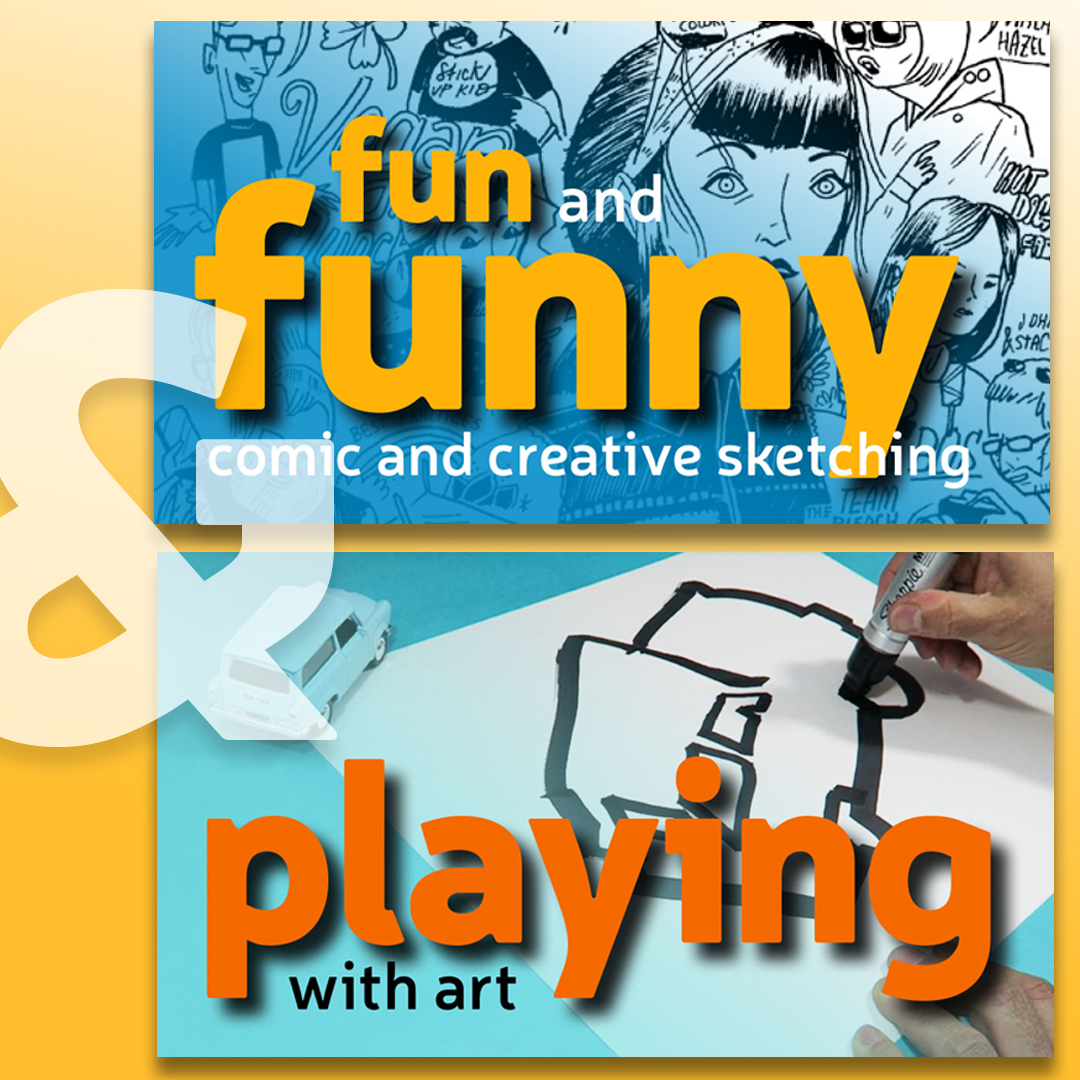 Fun and Funny & Playing