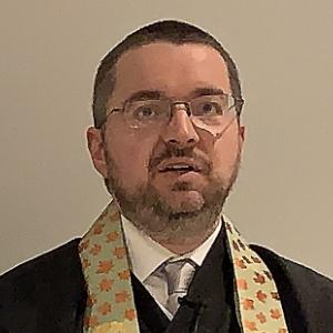 Rev. Dr. Jeff Wilson