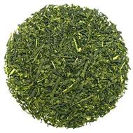Fukamushi Sencha from Rishi Tea