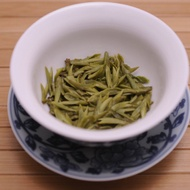 2013 Pre-Qingming  Da Fo (Great Buddha) Long Jing first day harvest from Life In Teacup