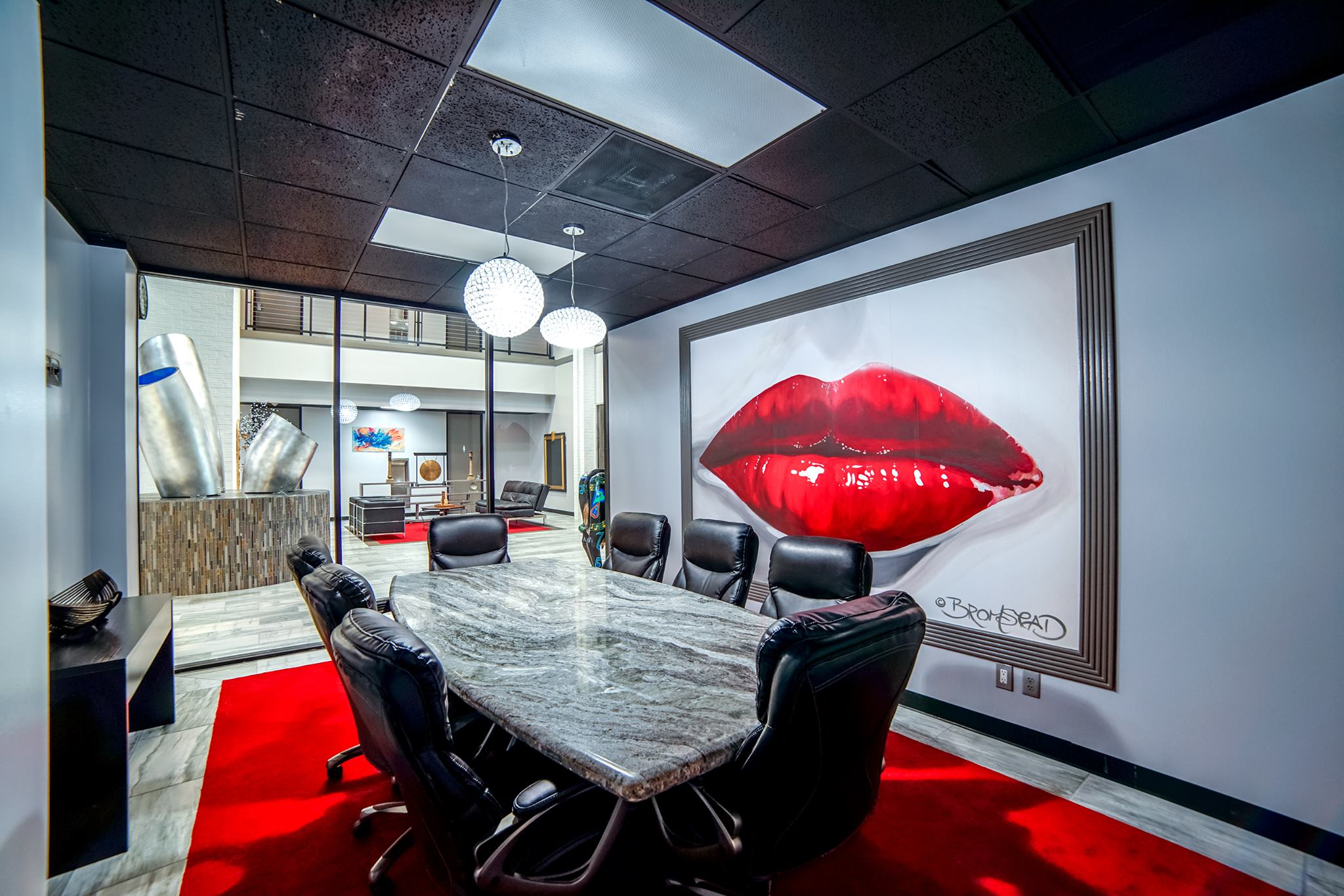 Office Space Office Building Venue For Rent In Houston
