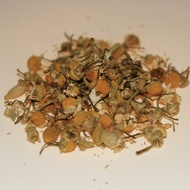 Egyptian Chamomile from Blue Lady Tea