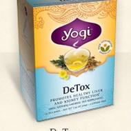 DeTox from Yogi Tea