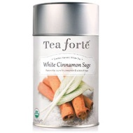 White Cinnamon Sage from Tea Forte
