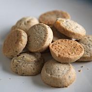 Vanilla Chai Tea Cookies from Adagio Teas - Duplicate