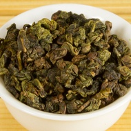 Zhushan Natural Oolong from Tealet