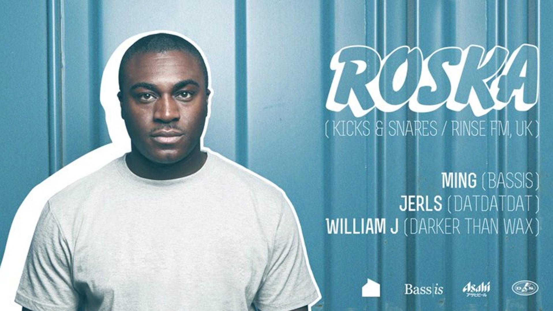 Bassis: Roska