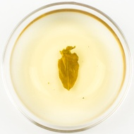 "Jin Xuan ""Golden Lily"" Certified Organic Oolong Tea - Spring 2015 from Taiwan Sourcing"