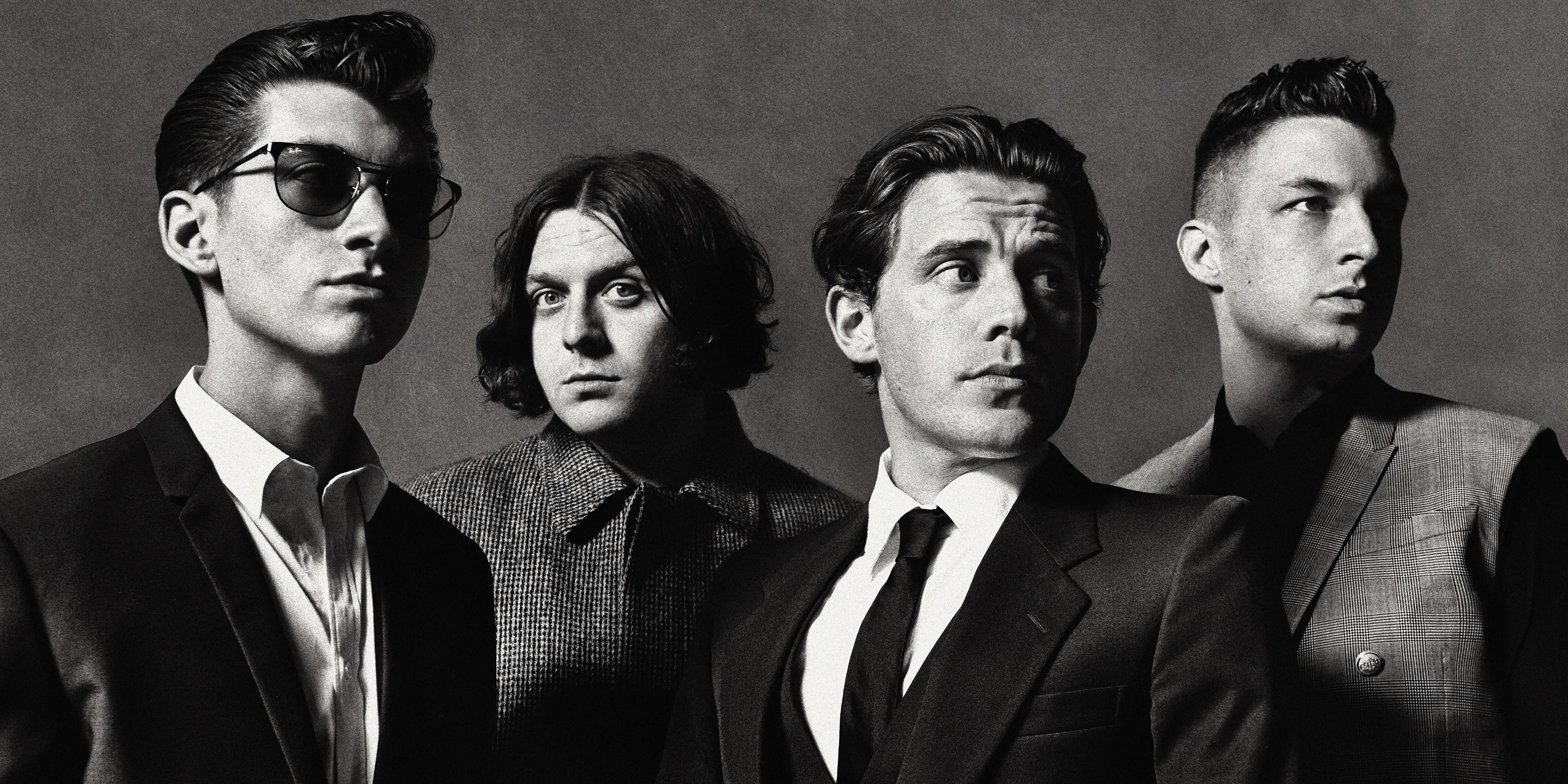 Arctic Monkeys announce new album Tranquility Base Hotel & Casino out May 11