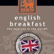 English Breakfast from Original Ceylon Tea Co