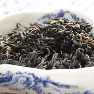 Yu Lu Yan Cha Black from Verdant Tea