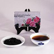 Denong Wild (2009 vintage - mixed harvest) from Bana Tea Company