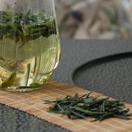 Liu An Guapian from Dobra Tea