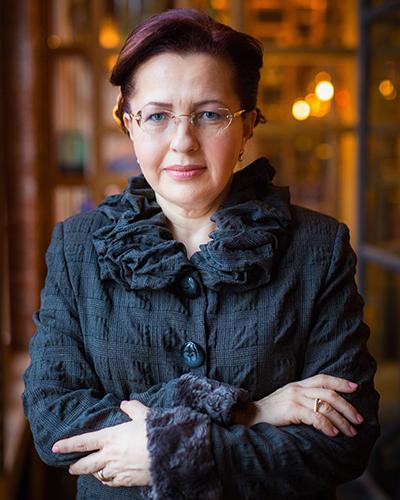 Ирина Карякина