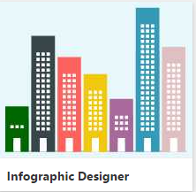 Power BI Infographic Designer Custom Visual 2