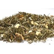 Ginger Fresh Lemon from Tea Desire
