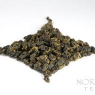 Medium Roast Alishan Oolong - 2010 Winter Taiwan Oolong Tea from Norbu Tea