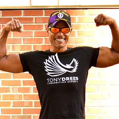 Tony Drees