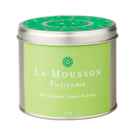 Fujiyama - organic green tea Japan kukicha from La Mousson
