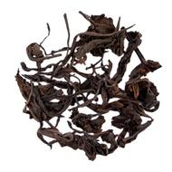 Wild Leaf, Sheng Pu-erh 1998 from Red Blossom Tea Company
