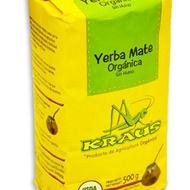 Yerba Mate Organica/Organic from Kraus