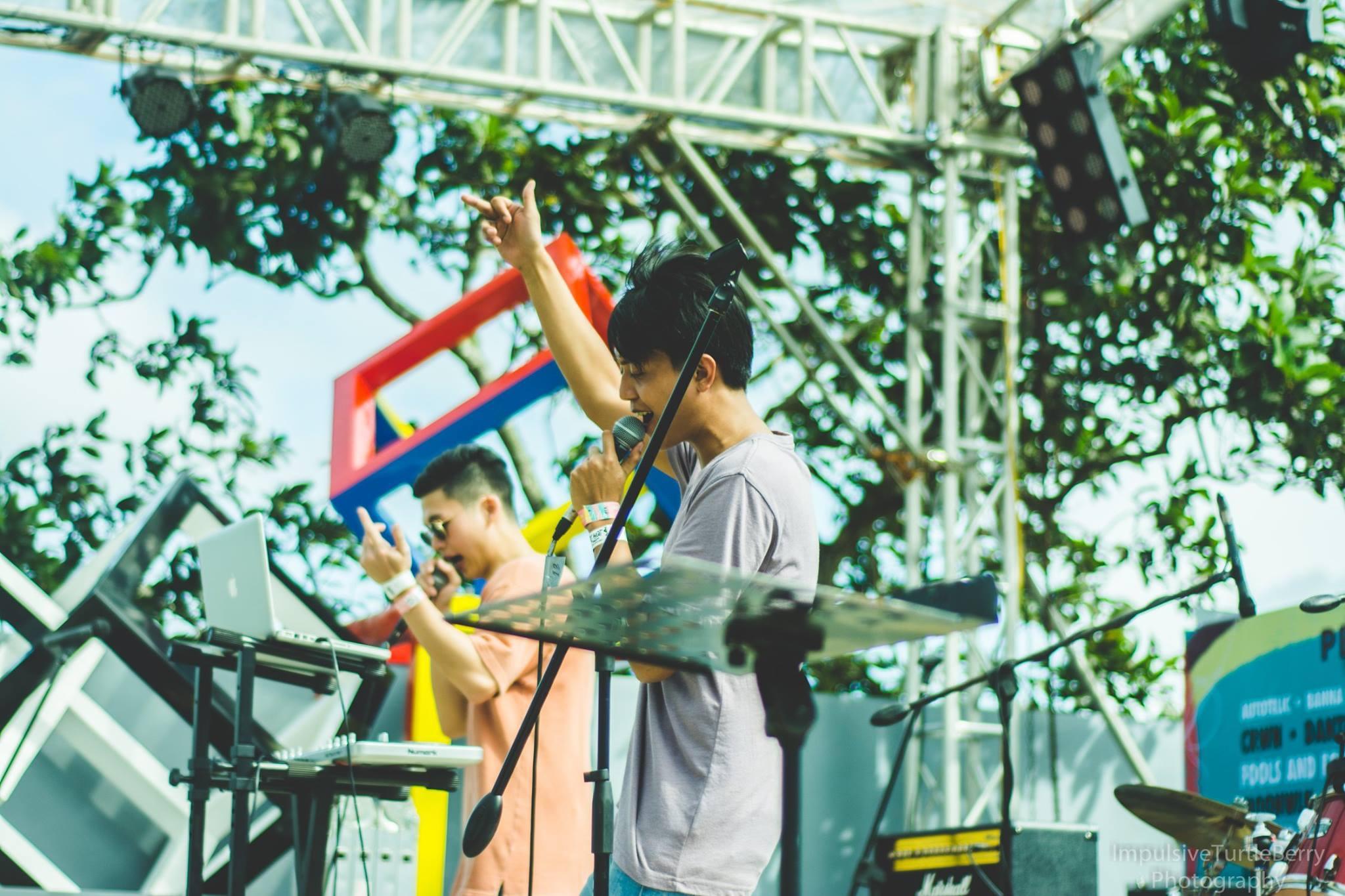 Dante & Amigo's debut EP, 'Easy' tops iTunes Philippines hip-hop album releases
