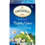 Nightly Calm (formerly Bedtime Blend) from Twinings