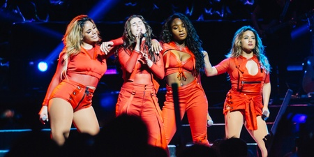 Fifth Harmony cook up a storm in The Star Theatre — photo gallery
