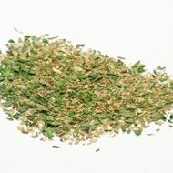 Organic Mint Maté from Infinitea Teahouse