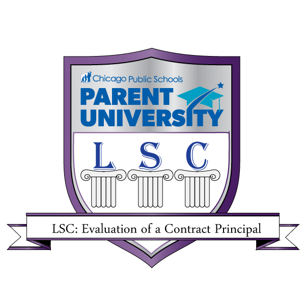 LSC Evaluation of a Contract Principal