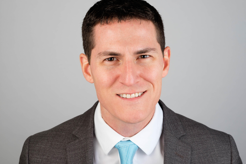 Kevin Namaky