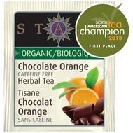 Organic Chocolate Orange Herbal tea (duplicate) from Stash Tea Company