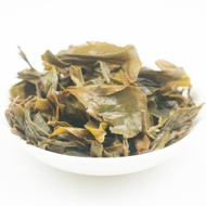 Egret 17 Premium Baozhong Oolong Tea from Taiwan Sourcing