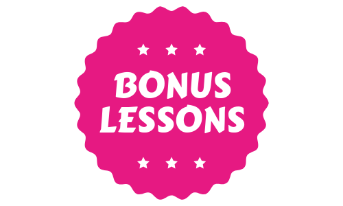 Get Chaos Organized for Mom Bloggers Bonus Lessons